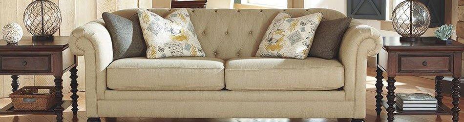 Shop Ashley Furniture
