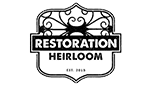 Restoration Heirloom Logo