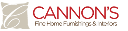 Cannon's Fine Home Furnishings Logo