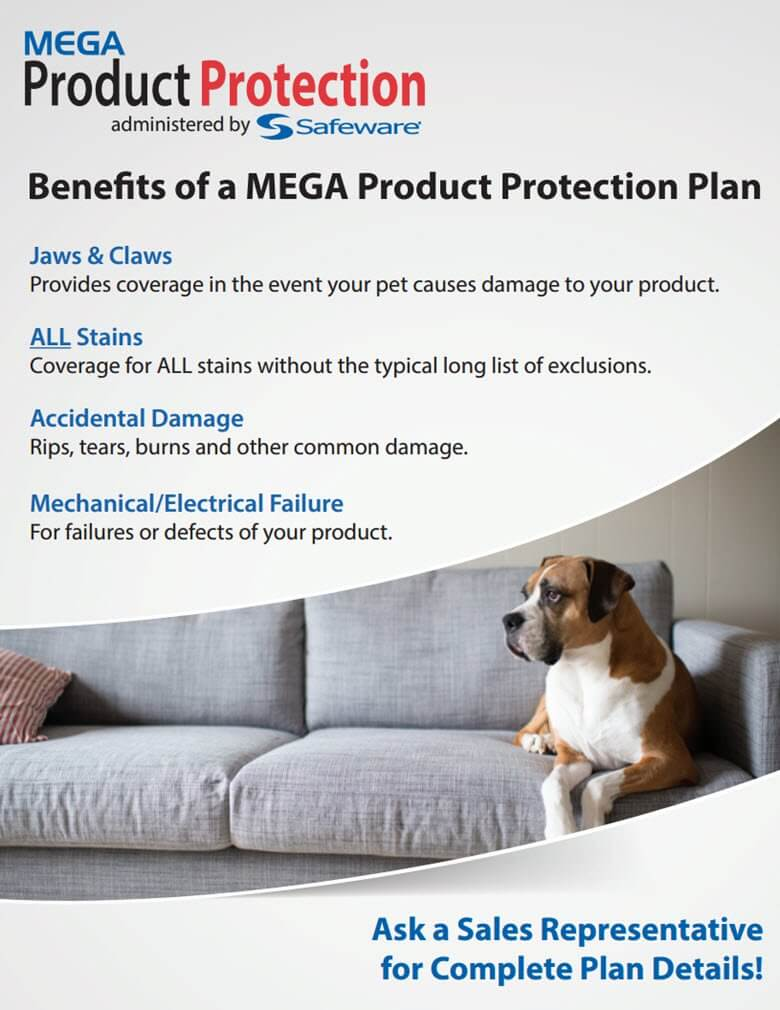 Mega Protection Plan